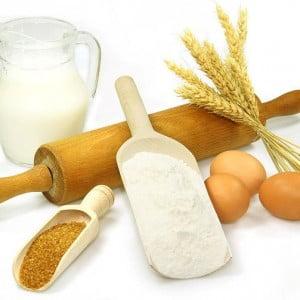 Organic Flour & Baking Needs