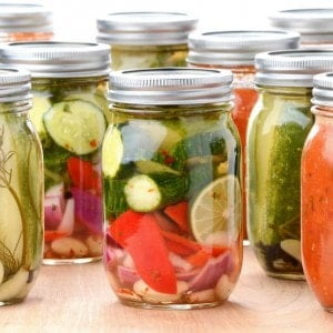 Bottled & Sealed Packaging Goods