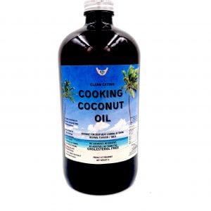 CEG_COOKING COCONUT OIL