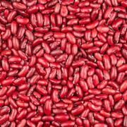 ORG DARK RED KIDNEY BEANS