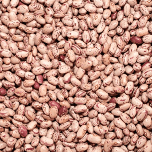 ORG PINTO BEANS