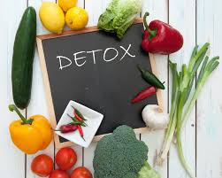 Detox & Health Supplement
