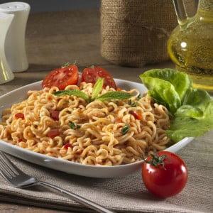 Organic Noodle & Pasta