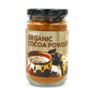 52. ORGANIC COCOA POWDER