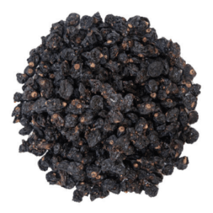 Dried Blackcurrant