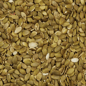 ORG PUMPKIN SEEDS