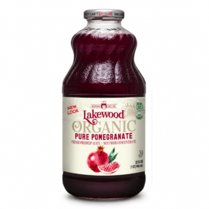 LAKEWOOD ORGANIC PURE BEET JUICE