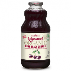 LAKEWOOD Organic PURE Black Cherry