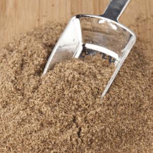 Organic Brown Flaxmeal