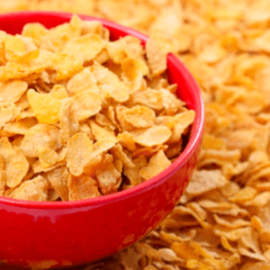 ORG CORN FLAKES