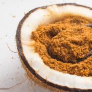 org coconut sugar
