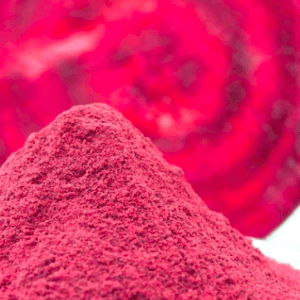 Beetroot Oat Milk Powder