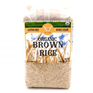 CEG_ORGANIC BROWN RICE