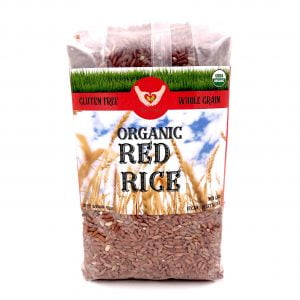 CEG_ORGANIC RED RICE