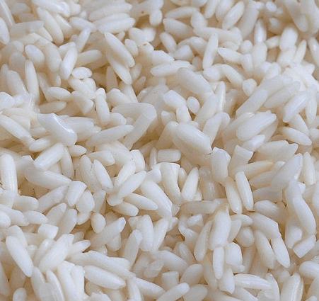 Glutinuous Rice & Organic Sweet Rice
