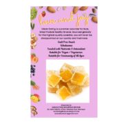 CE_Candied Ginger Cubes 100g (B)