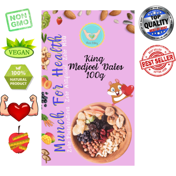 CE_King Medjool Dates 100g (F)