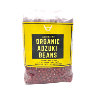 CE_Organic Adzuki Beans 500g