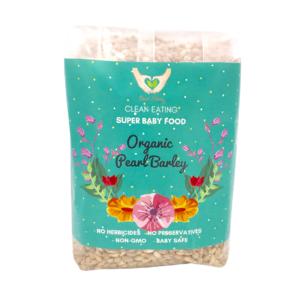 CE_Organic Pearl Barley 500g