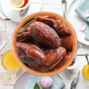 Golden Mariami Dates