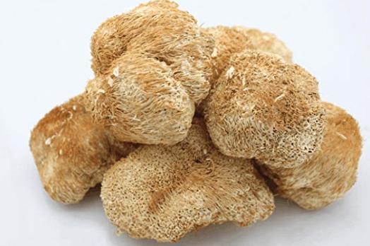 Hericium Mushroom