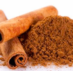 ORG CINNAMON POWDER