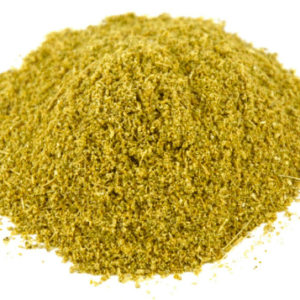 ORG GREEN CURRY POWDER