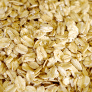 ORG ROLLED OATS