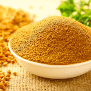 Org Fenugreek Powder