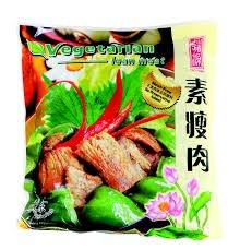 VEG. Lean Meat