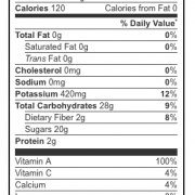 Organic Tart Cherry Blend Juice NF