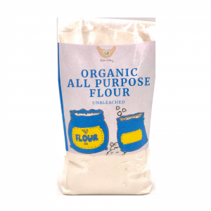 CEG_ORGANIC ALL PURPOSE FLOUR